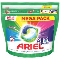 ARIEL Allin1 Pods Color Kapsle na praní 66 PD