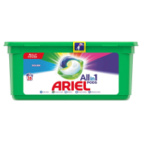 ARIEL kapsle Allin1 Pods Color 26 PD