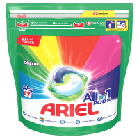 ARIEL kapsle Allin1 Pods Color 47 PD