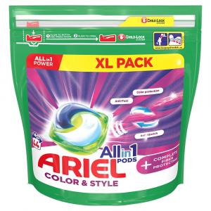ARIEL kapsle Allin1 Pods + Complete Fiber Prote 44 PD