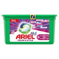 ARIEL kapsle Allin1 Pods + Complete Fiber Protection 31 PD