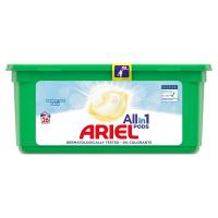 ARIEL kapsle Allin1 Pods Sensitive 26 PD