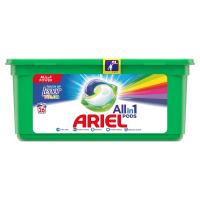 ARIEL kapsle Allin1 Pods Touch Of Lenor Fresh 26 PD