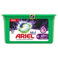 ARIEL kapsle Allin1 Pods + Unstoppables 31 PD