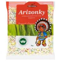 ARIZONKY Ochucené rýžové burisony 70 g