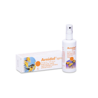 ARNIDOL sprej na svalovou únavu 100 ml