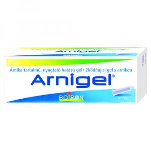 BOIRON Arnigel gel 45 g