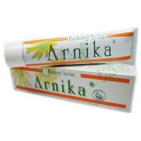 Arnika bylinný masážní krém 50 g