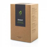 AROMATICA Bylinný čaj ženský 20 sáčků x 2 g