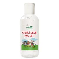 AROMATICA Čistící gelík na ruce pro děti 75 ml