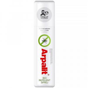 ARPALIT BIO repelent proti komárům a klíšťatům 60 ml