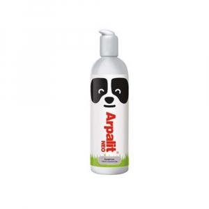 ARPALIT Neo šampon antiparazit. s bambusem 500 ml