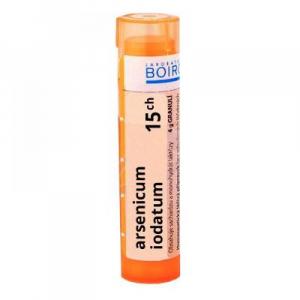 BOIRON Arsenicum Iodatum CH15 4 g