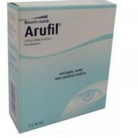 ARUFIL Oční kapky 3 x 10 ml