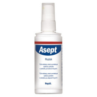 ASEPT Spray 100 ml 12 kusů