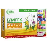 ASTINA Lymfex detox 60 kapslí