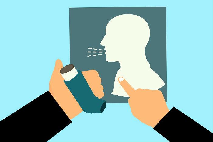 Astma: Tipy pro prevenci a léčbu