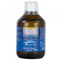 PHARMA ACTIV Koloidní stříbro Ag 100 25 ppm 300 ml