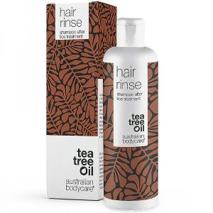 AUSTRALIAN BODYCARE  Hair Rinse Šampon po odvšivení 250 ml
