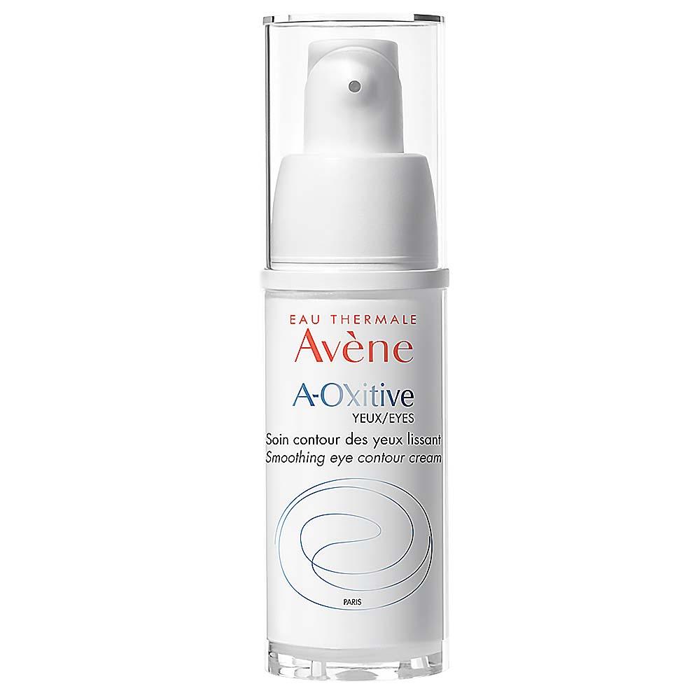 AVÈNE A-Oxitive Oční vyhlazující krém 15 ml