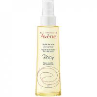AVÈNE Pečující tělový olej 100 ml