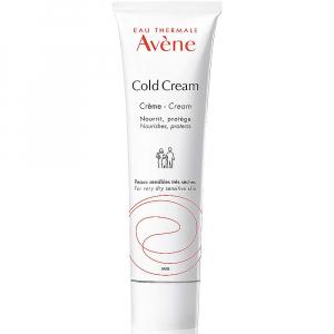 AVÉNE Cold Cream Krém 100 ml