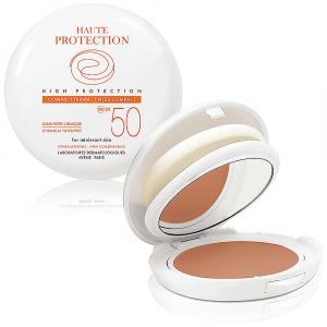 AVÈNE Kompaktní make-up SPF 50 Světlý odstín 10 g