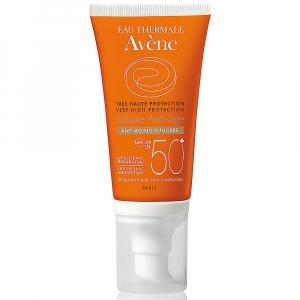 AVÈNE Sluneční Anti-age SPF 50+  50 ml