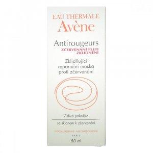 AVÈNE Antirougeurs Calm Zklidňující reparační maska proti zčervenání 50 ml