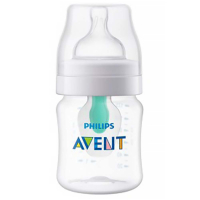 PHILIPS AVENT Láhev Anti-colic s ventilem AirFree 125 ml