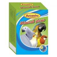 AVICENTRA minerální kámen pro papoušky - velký