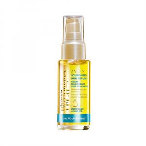 AVON Péče na vlasy s marockým arganovým olejem 30 ml