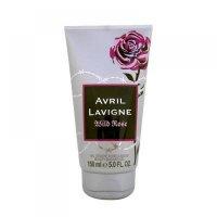 AVRIL LAVIGNE Wild Rose Sprchový gel 150 ml