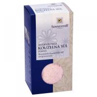 SONNENTOR Ayurvédská kouzelná sůl jemná 150 g