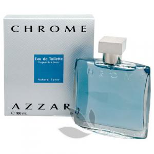 Azzaro Chrome Toaletní voda 200ml