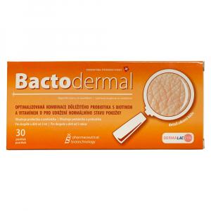 FAVEA Bactodermal 30 pastilek