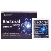 FAVEA Bactoral Baby 30 sáčků