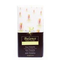 BALANCE Bílá čokoláda s vanilkou bez přidaného cukru 100 g