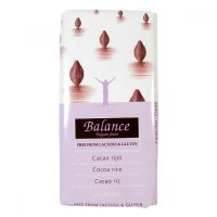 BALANCE Mléčná čokoláda z rýžového mléka 85 g