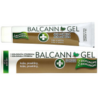 ANNABIS Balcann dubová kůra gel 75 ml