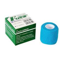 FOX ELASTIC Bandage samodržící bandáž 5 cm x 4.5 m