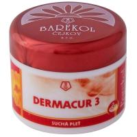 BAREKOL Dermacur 3 50 ml