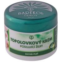 BAREKOL Topolovkový krém 50 ml