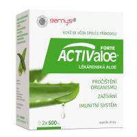 BARNY´S ACTIValoe forte lékárenská dvojbalení 2 x 500 ml