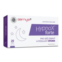 BARNY´S HypnoX forte 20 tablet
