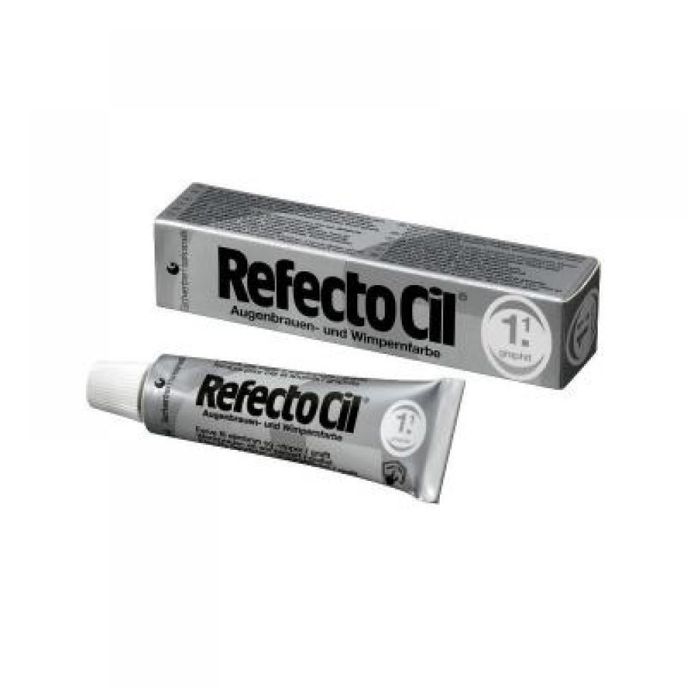 REFECTOCIL Barva na řasy a obočí grafit 15 ml