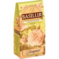 BASILUR Bouquet Cream Fantasy zelený čaj 100 g