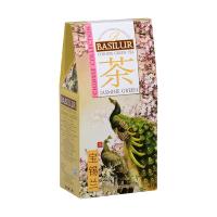 BASILUR Chinese Jasmine zelený čaj 100 g
