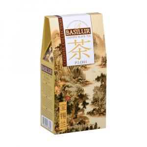 BASILUR Chinese Pu-Erh černý čaj 100 g