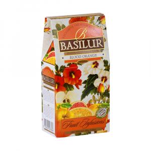 BASILUR Fruit Blood Orange 100 g